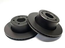 NEW GENUINE LANDROVER SDB000380 Front Brake Discs(PAIR)-DISCOVERY Mk2 1998-2004