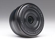 Fujifilm Fujinon XF 27 mm f/2.8