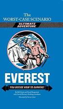Worst-case Scenario Ultimate Adventure : Everest!: No. 1,Borgenicht, David,Excel