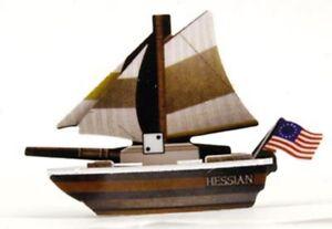 Pirates of the Davy Jones Curse - #096 Hessian