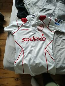 Army Rugby Sevens Shirt