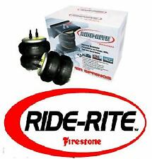 TOYOTA HILUX 4X4 05-ON AIRBAG MAN RIDE RITE KIT