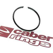 Piston Ring for Piaggio Vespa Et3 (low light) - Polini (58.2mm) Oversize