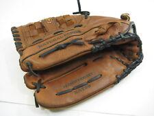 "Easton Natural Nat80 Usa 13"" Glove Baseball Softball Glove Mako Leather Nice"