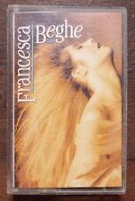 Francesca Beghe by Francesca Beghe (Cassette 1991)