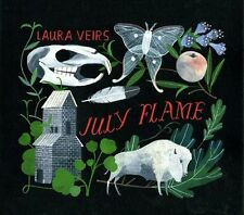 Laura Veirs - July Flame [New Vinyl] 180 Gram