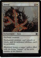 White Common Magic Card 4x MTG: Arrest Modern Masters 2015