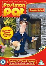 Postman Pat Series 1  Postman Pat Takes A Message [DVD][Region 2]