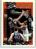 1993-94 Topps #3 Shaquille O'Neal