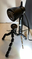 "LOT Flexible Tripod Stand for Camera Digital DV 8"" Inch - & 9"" Light Stand SEE"