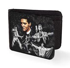 Elvis Presley Portafoglio Carta di Credito Re Rock Roll l Art Print bf5d10a7fad