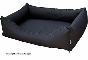 CopcoPet - Dog bed Max out Codura fabric. various Colours and Sizes