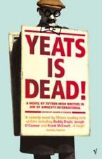 Yeats Is Dead,Joseph O'Connor