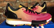 Adidas endurece Stepback Multicolor UK8.5 US9 EUR42 2/3 James Harden Raro