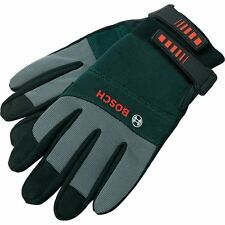 BOSCH CISO GARDENING GARDEM POWER TOOL GLOVES - LARGE F016800292