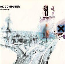RADIOHEAD : OK COMPUTER / CD - TOP-ZUSTAND