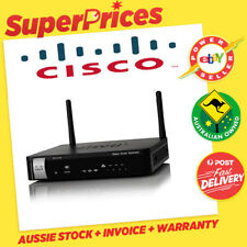 CISCO◉RV215W-A-K9-AU◉RV215W WIRELESS-N 802.11N VPN ROUTER◉FIREWALL◉3G 4G◉WAN◉USB