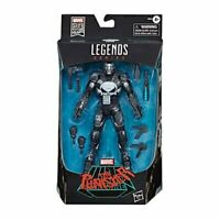 "FREE SHIPPING! Marvel Legends The Punisher in War Machine Armor 6"" AF EXCLUSIVE"