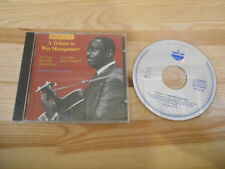 CD Jazz Project G-5 - Tribute To Wes Montgomery (11 Song) PADDLE WHEEL / KING RE