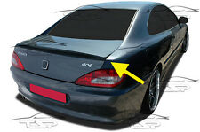 REAR BOOT SPOILER FOR PEUGEOT 406 COUPE 97-01 HF183 NEW