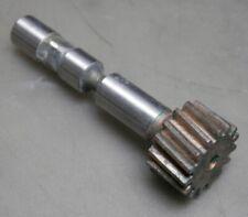 Yamaha TX 750 Tachometer Drive Gear 1973 341-17841-00-00