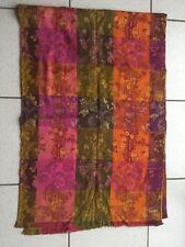 Écharpes et châles étoles en laine mélangée pour femme   eBay 9fce160ef5d