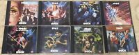 Time Life Music Classic Rock 8 CD Lot 1965/1966 The Beat Goes On + 1964 1967 ++