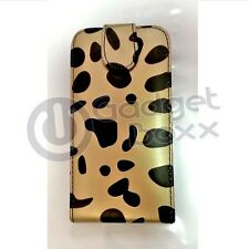 CASE FOR SAMSUNG GALAXY S3 FLIP PU LEATHER LEOPARD STYLE DESIGN  POUCH COVER