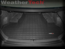 WeatherTech Cargo Liner Trunk Mat for Acura TSX Sedan - 2009-2014 - Black