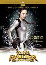 Lara Croft - Tomb Raider 2: The Cradle Of Life (DVD, 2004)