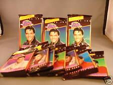 10 packs of 1992 Elvis Trading cards Series 2