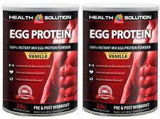 Egg Protein Sport Edition (2 Bottles)