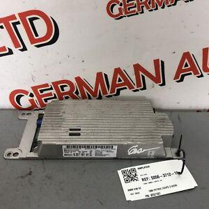Bmw 318i Se E92 2012 HARMAN BECKER BLUETOOTH TELEMATICS MODULE 9257161