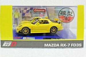 Carrera Digital 132 31004 Mazda RX-7 FD35 Japanese Ltd. Edition 1/32 Slot