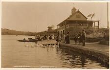 More details for lake & boathouse llandrindod wells unused rp pc heyworth