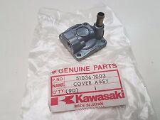 NOS KAWASAKI KZ1000 J ST SHAFT Z1000 - FUEL TAP COVER ASSY 51036-1003