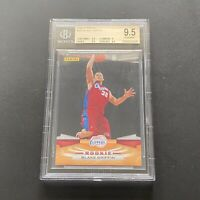 2009 Panini Blake Griffin Rookie RC #351 BGS 9.5 (equal to PSA 10) - Future HOF!