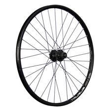 Taylor Wheels 27,5 Zoll Laufrad hinten Taurus Shimano FH-M475 Discnabe schwarz