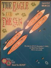 The Eagle and The Sun with Third Edition Rules FGA