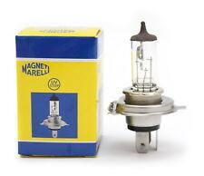 MAGNETI MARELLI H4 Lampada Luce lampadina lampadina proiettore 12V 60/55W P43T