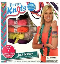 Great for Pre-Teens Forever Knots Just Jersey