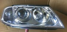 VW PASSAT HEADLIGHT DRIVERS SIDE RIGHT HAND 2001-2005