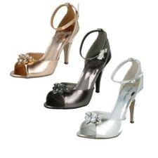 Anne Michelle Open Toe Sandals & Flip Flops for Women