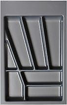 40er Besteckeinsatz Besteckkasten Besteckschublade individuell zuschneidbar