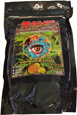 TOP SECRET Coco-Loco Boilies, 1 kg / 10 mm, Cannabis Edition, Ananas+Maracuja