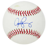 Alex Rodriguez Signed Rawlings Official MLB Baseball (Minor Blemishes) - SS COA