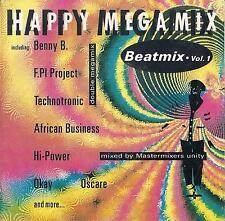 DISCO 45 Giri  Various - Beatmix Vol. 1