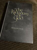 The Kingdom of God Oscar W McConkie Jr LDS Mormon Scripture Book Church Hardback
