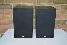 PSB The Amazing ALPHA bookshelf speakers - made in Canada EUC