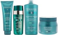 KERASTASE PRO SIZE SET THERAPISTE BAIN 450ml SOIN 1000ml MASK 500ml SERUM 30ml
